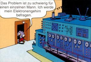 elektronengehirn
